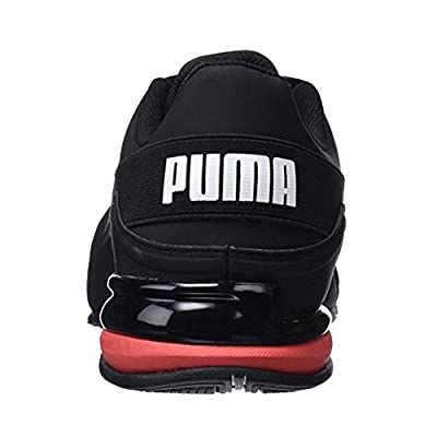 PUMA Herren Viz Runner Cross-Trainer