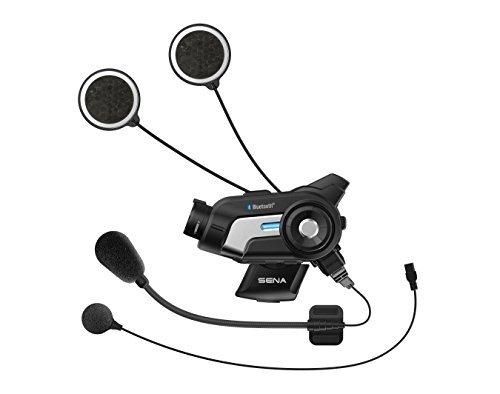 Sena 10C Kamera - 4