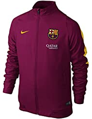 Nike Fcb Rev B Wvn Tracksuit - Chaqueta Fútbol Club Barcelona 2015/2016 para niño