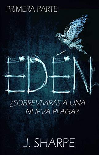 Edén - Primera Parte por María Paula Estévez epub