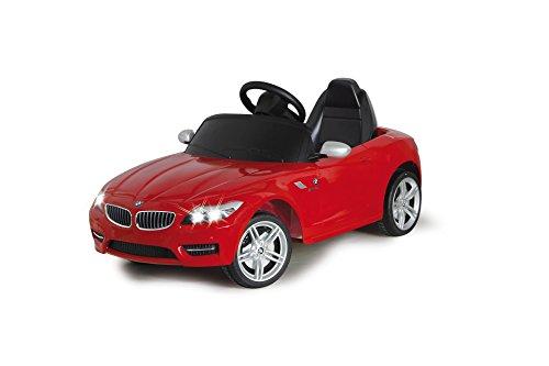 Jouetprive-Voiture porteur électrique BMW Z4 rouge, occasion d'occasion  Livré partout en Belgique