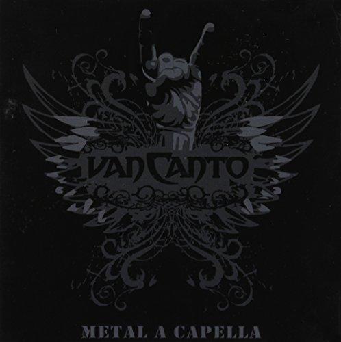 Metal a Capella [Bonus Track]