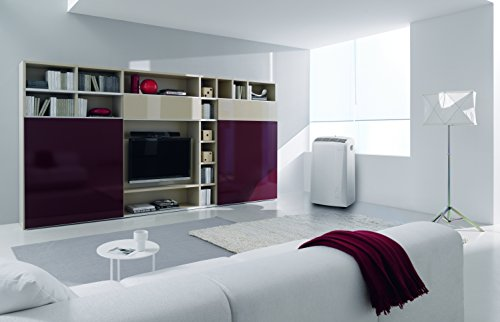 de 39 longhi pac n87 pinguino air to air silent air. Black Bedroom Furniture Sets. Home Design Ideas