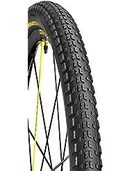 Mavic - Crossmax Pulse Ltd 29x2.1 with Yellow Details, Color Black