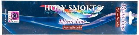 Berk HS-804 Räucherstäbchen - Spirituelle Liebe - Mystik Line, 10 g