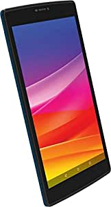 Micromax Canvas Tab P681 Tablet (8 inch, 16GB, Wi-Fi + 3G + Voice Calling), Blue