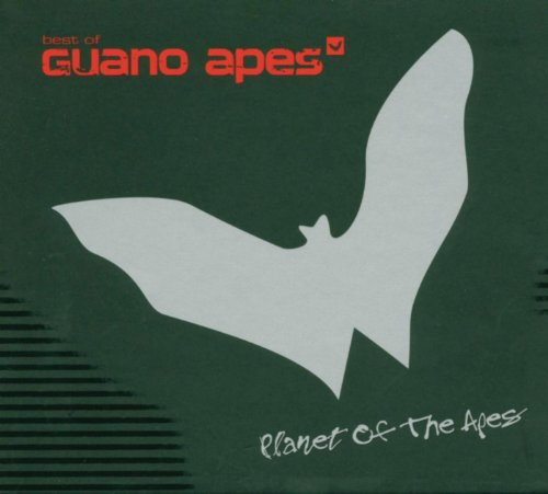 Planet Of The Apes - Best Of G...