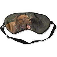 Lovely Pitbull Sleep Eyes Masks - Comfortable Sleeping Mask Eye Cover For Travelling Night Noon Nap Mediation... preisvergleich bei billige-tabletten.eu