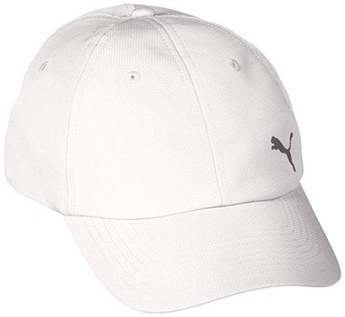 eb0eb37632c Puma 4056204301692 5290803 Cotton Cap Mens White - Best Price in ...