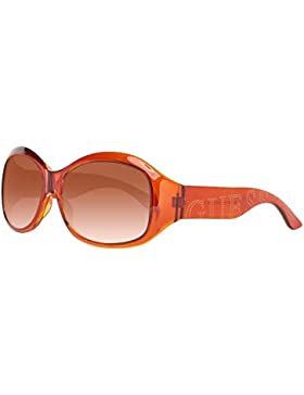 Guess Gafas de Sol GUT106T 52E13 (52 mm) Caramelo