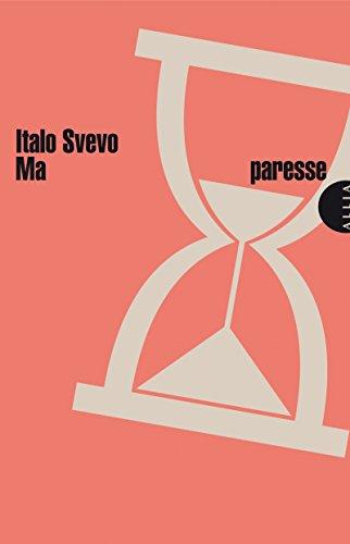 Ma paresse par Italo Svevo