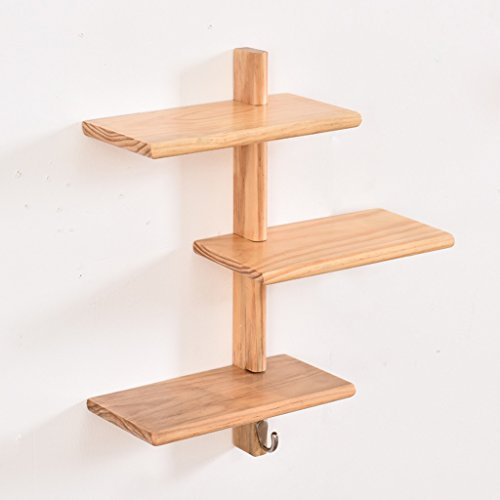 Young baby Supports en Bois Massif (Size : 47 * 52 * 15cm)
