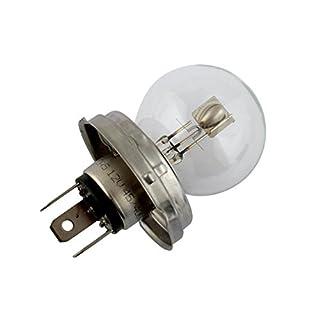 Connect - Lucas Headlight Bulb P45t 12v 45/40w OE410 Box 1 - 30584