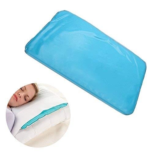 lagen Erkältung Matte Kühlende Kissen Therapie Einsatz Schlaf Hilfe Pad Muskel Linderung Innen ()