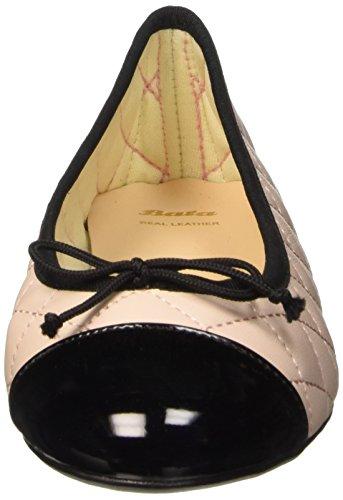 BATA 5248431, Ballerines Femme Beige (Beige)