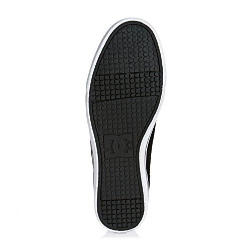 DC Shoes Tonik W LE - Chaussures pour femme ADJS300068 Noir - Black Multi