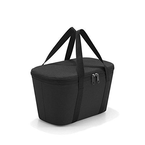 Reisenthel Coolerbag Xs Sporttasche, 28 cm, 4 L, Black