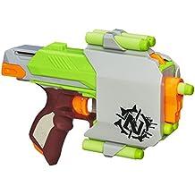 Nerf - Zombie Sidestrike, juego de aire libre (Hasbro A6557E24)