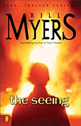 The Seeing (The Soul Tracker Series)