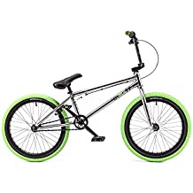 Wethepeople Curse 2016 - Bicicleta BMX, color raw, talla 20.25""
