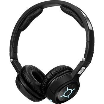 Sennheiser MM450-X Travel Wireless Bluetooth On-Ear Headphones with Kindle Compatibility