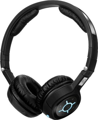 Preisvergleich Produktbild Sennheiser MM 450 X Bluetooth Kopfhörer