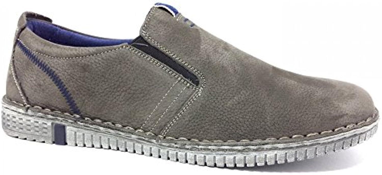 monsieur / madame grunland sc3807 comHommes t t t scarpa   pelle facile à nettoyer la surface élég ant et st urdy emballage forte chaleur et la résistance à la chaleur b28929