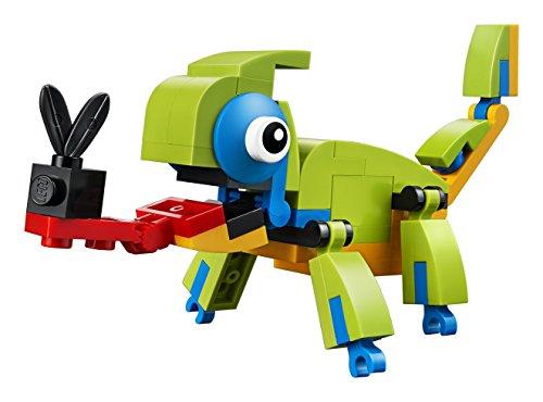 Lego Creator Lizard 30477