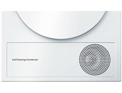 Bosch WTB84200GB 8kg Freestanding Condenser Tumble Dryer White