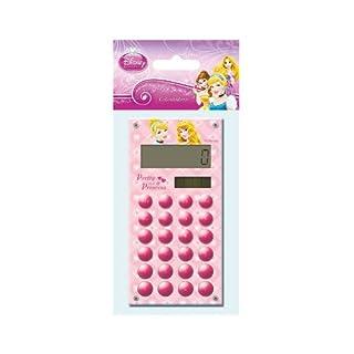 AstroFlight Disney Princess Calculator Design