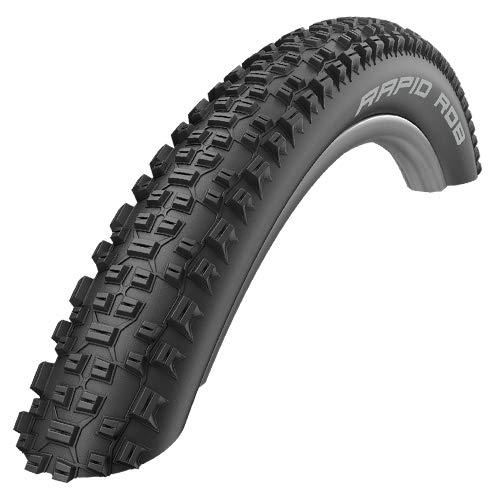 Schwalbe Rapid Rob Active Line, Drahtreifen - Neumático para Bicicleta Unisex