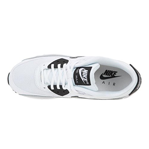NIKE Baskets WMNS Air Max 90 Essential Chaussures Femme 36 - Taille - 36 Or
