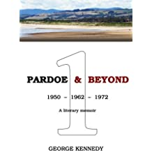 Pardoe & Beyond