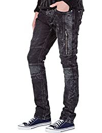Red Bridge Homme Jeans / Jeans Straight Fit Crazy II