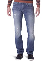 Freesoul Salon Keen - Jean - Slim - Used - Homme