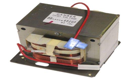 Transformateur 652gp Référence : E621b6520gp Pour Panasonic