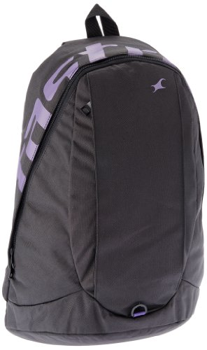 Fastrack Black Casual Backpack (AC024NBK01)