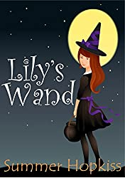 Lily's Wand