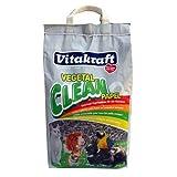 VITAKRAFT 1571260031 - sustrato vegetal clean papel 10 l