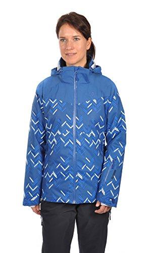 Völkl Aurena Jacket True Blue Print 38