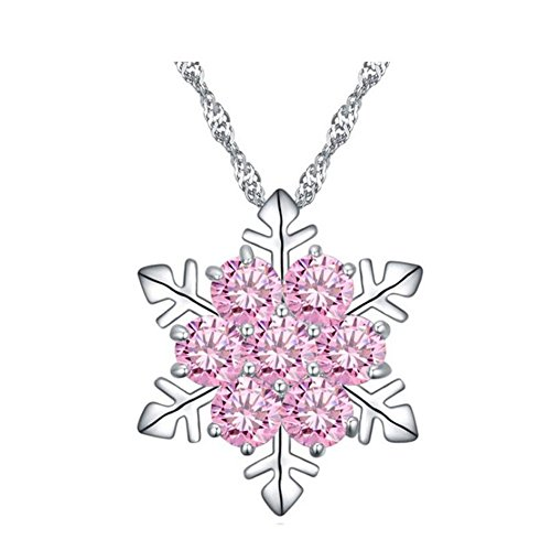 depot-tresor-fashion-snowflake-necklace-silver-chain-zircon-snowflake-choker-pendant-necklace-for-wo