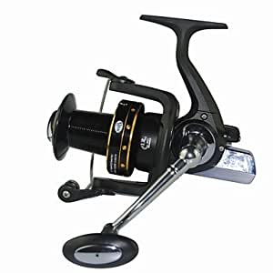 LY BOYANG GH7000 5.2:1 13 Roulements à billes Pêche en mer/Pêche d'eau douce/Bateau de pêche Moulinet spinnerbaits Echangeable