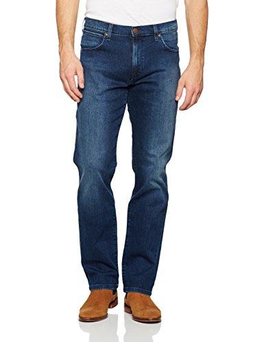 Wrangler Herren Arizona Blue Tag Jeans Blau (Blue Tag)