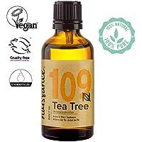 Naissance Tea Tree Olio Essenziale 50ml 100% Puro