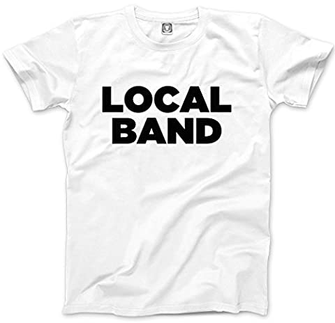 Local Band - Local Band Kinder T-Shirt - best part time band guitarist drummer vocalist rock band - Alter 5/6 - 30