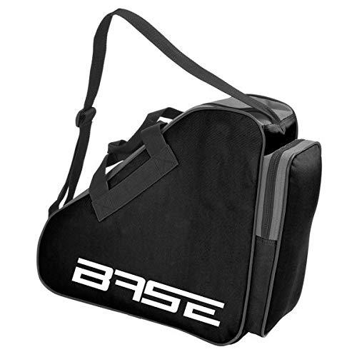 Sherwood Base Skate Bag/Schlittschuh Tasche, Farbe:schwarz