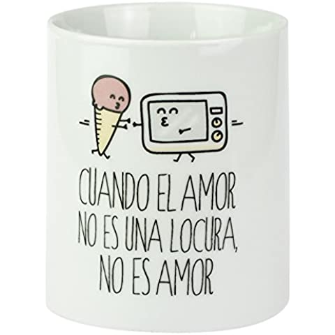 Mr. Wonderful WOM00136 - Taza