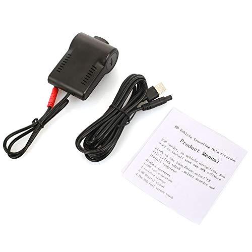 Monland Auto Dvr Kamera Professionelle Dash Cam Hd 1080P Video Recorder Fahrzeug Recorder USB Dvr Kamera Dash Cam