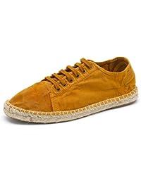 Eastiano - Zapatos de cordones de Material Sintético para hombre 43, color multicolor, talla 40