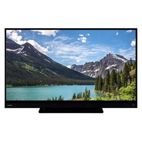 Toshiba Tv 43 Uhd Hdr10 Smart Tv
